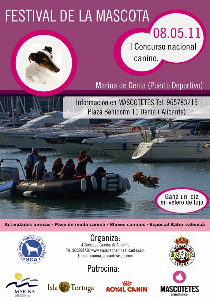 Concurso-I concurso Denia2011