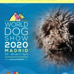 World dog show 2020 Madrid