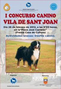 Cartel-SantJoan-2012