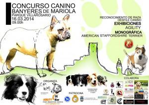 Concurso-2014-BANYERES-cartel