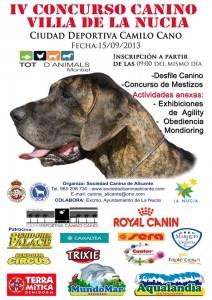 Concurso-LaNucia2014