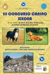 Concurso-cartel-Xixona-2013-oka