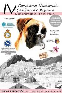 Noticias-2014-09-01CARTEL-XIXONA-2014