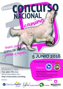 cartel-canina2016eu