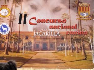 jacarilla